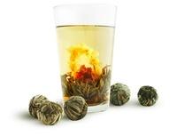 Чай Золотой Гребешок