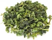 Чай Те Гуан Инь (Богиня Милосердия)